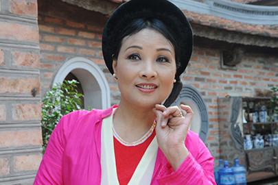 Orang- orang yang menjaga jiwa lagu rakyat Vietnam
