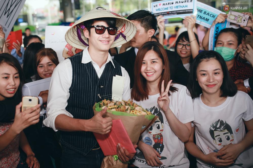 Ide sarapan di Vietnam, makan siang di Thailand sudah tidak jauh lagi