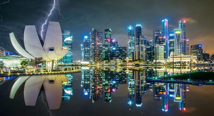 Singapura memperhebat aktivitas sosialisasi pariwisata di Myanmar