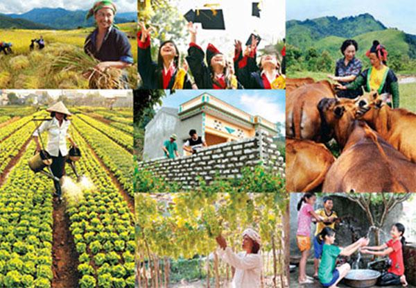 Vietnam mengurangi kemiskinan secara berkesinambungan dan melaksanakan Target Milenium