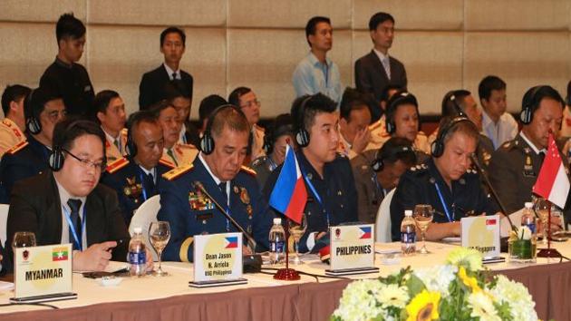 Forum Pertama Polisi Lalu Lintas ASEAN- berkonektivitas dan berbagi pengalaman