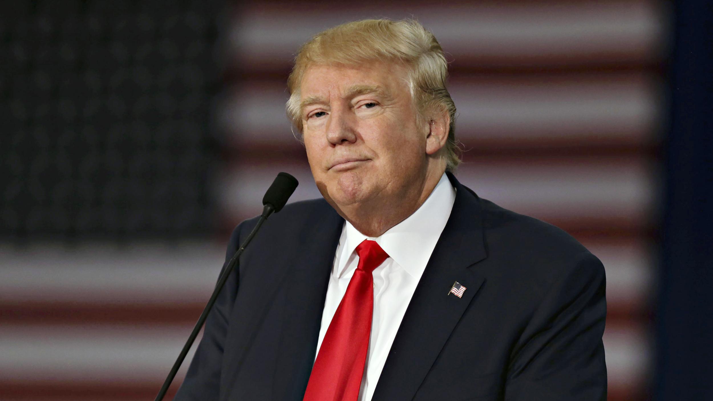 Presiden baru AS menegaskan  akan cepat merundingekan kembali NAFTA