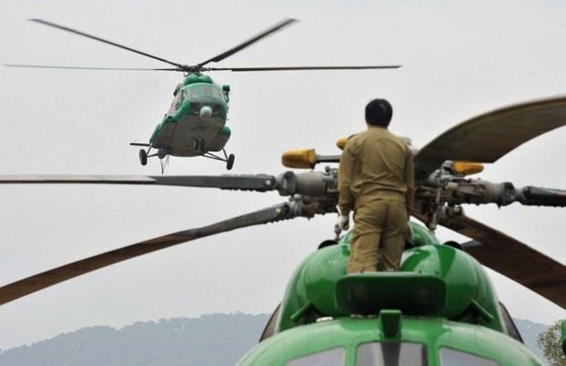 ກະຊວງປ້ອງກັນປະເທດລາວອອກແຈ້ງການກ່ຽວກັບອຸປະຕິເຫດເຮືອບິນ Mi-17 ຖືກຫາຍສາບສູນ