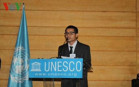 UNESCO ເຊີດຊູລາຍການນຳປື້ມລົງສູ່ເຂດຊົນນະບົດ