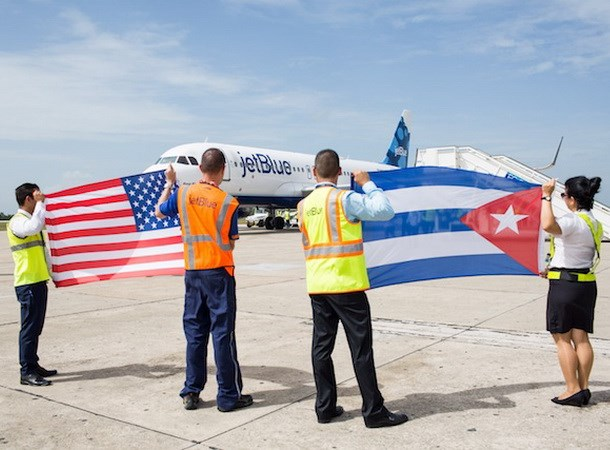 Cuba and the US continue normalization discussion
