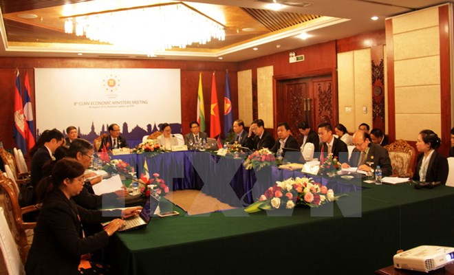 Laos hosts 7th ASEAN connectivity workshop