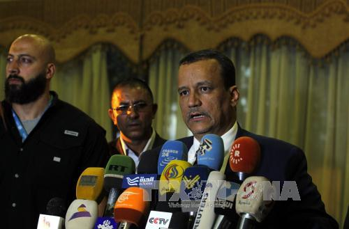 UN proposes new political roadmap for Yemen