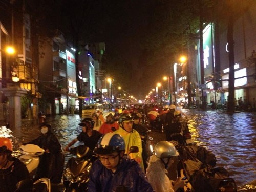 Ho Chi Minh City and the Netherlands boost cooperation