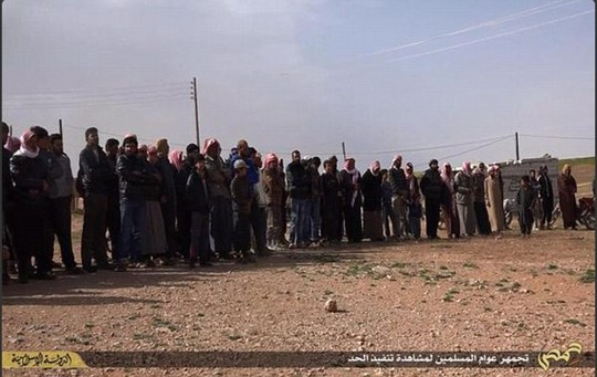 Egypt: Civilian kidnapping by ISIS increases