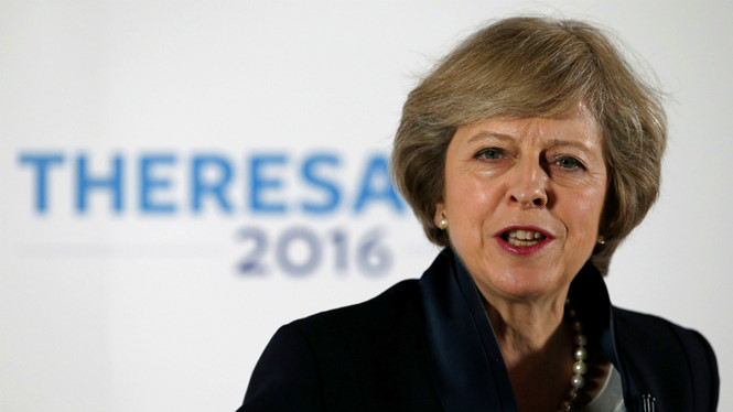 UK Prime Minister agrees on Brexit plan before triggering Article 50 of Lisbon Treaty