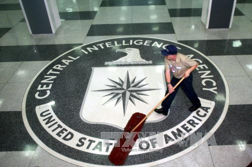 Wikileaks reveals how CIA is targeting iPhone, Android, and smart TV