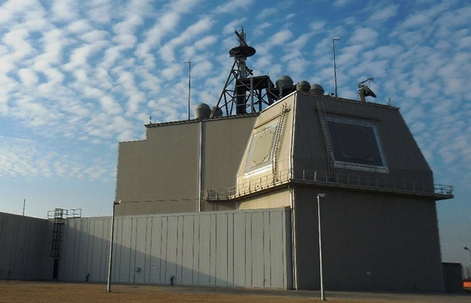 Russia to respond to US missile defense system