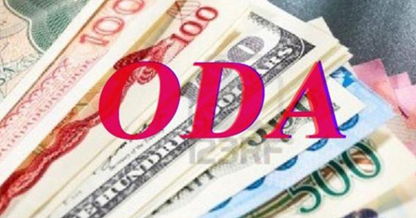 Ekonomi Vietnam berangsur-angsur mengurangi kebergantungan pada sumber modal ODA