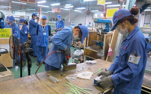 Mendorong semangat start-up di kalangan badan usaha Vietnam