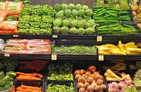 Melakukan restrukturisasi pertanian: memperhatikan peningkatan nilai produk