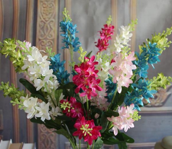Muôn sắc ngàn hoa