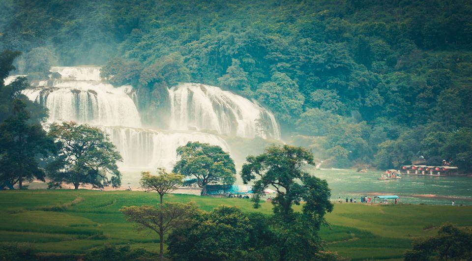 Un viaje por Cao Bang, tierra de paisajes majestuosos del norte de Vietnam