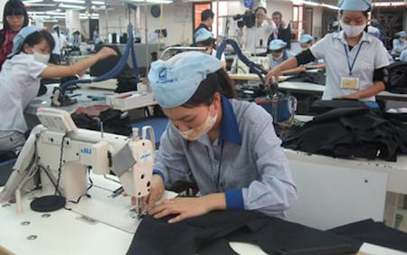 Sector textil de Vietnam aumenta su valor con la propiedad intelectual