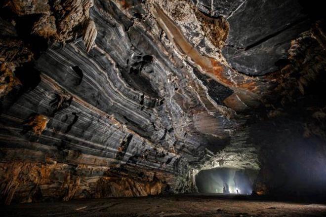 Nuevas cavernas descubrietas en provincia centrovietnamita