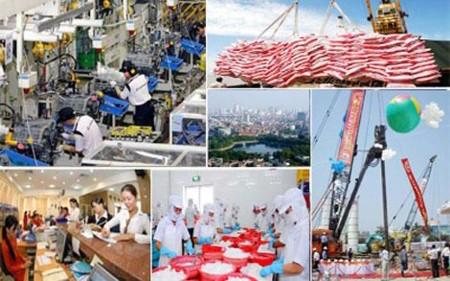 Vietnam por lograr meta de crecimiento económico de 2016