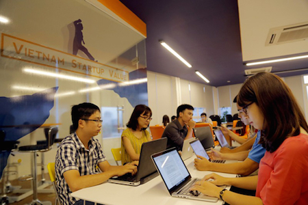 Promueven espíritu emprendedor nacional