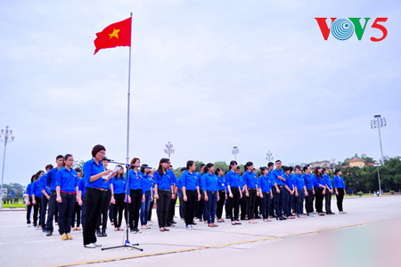 86th anniversary of Vietnam Youth Union marked