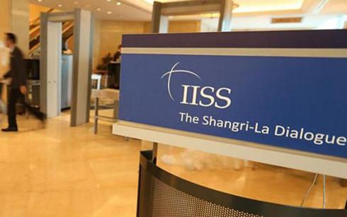 Biển Đông sẽ là tâm điểm đối thoại Shangri La 2016