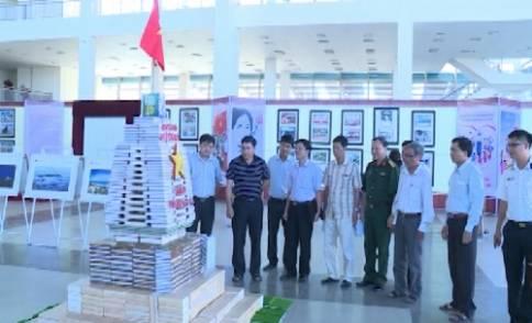 Thanh Hóa: Triển lãm Chủ quyền biên giới Biển - Đảo Việt Nam