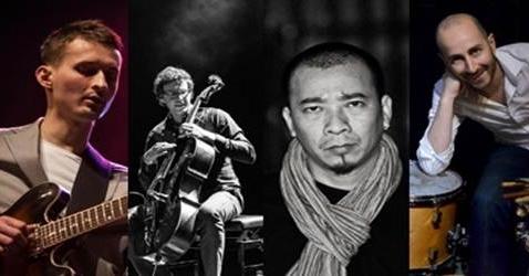 Konzert: Jazz mit Michael Schiefel und Freunden
