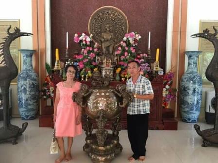 จดหมายจากคุณแต๋ว แฟนรายการในประเทศไทย