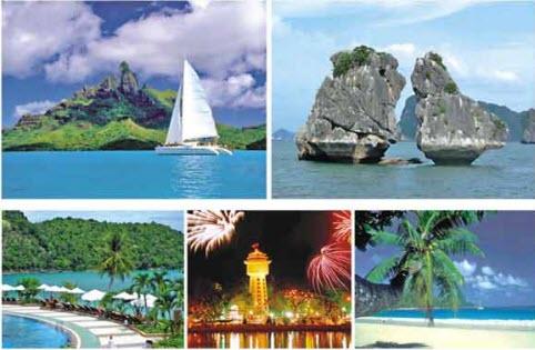 ผมรักประเทศเวียดนาม