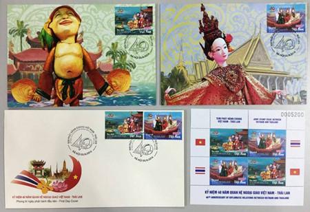 ขอให้มิตรภาพไทย-เวียดนามเจริญก้าวหน้า ความสัมพันธ์แน่นแฟ้นตลอดไป