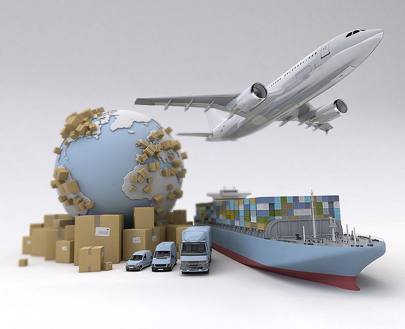 Развитие логистических услуг во Вьетнаме для содействия экспорту