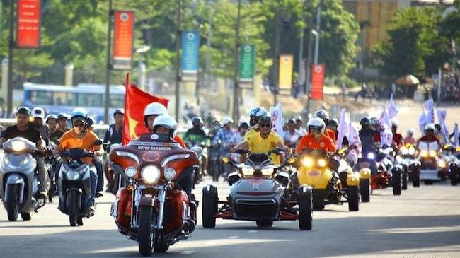 Limitations de vitesse sur les routes vietnamiennes