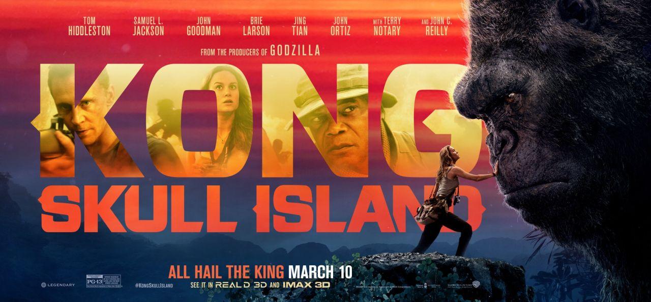 ខេត្ត Quang Binh - ទីកន្លែងថតខ្សែភាពយន្ត Kong: Skull Island