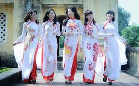 Ao dai, tunique traditionnelle vietnamienne
