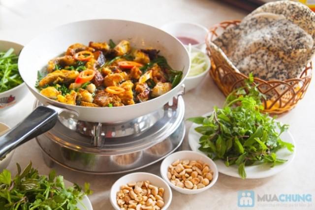 河内著名美食——吕望脍炙鱼片