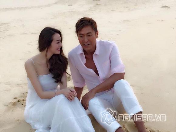 电影《越囧》总制片人程毅谈对越南的美好感情