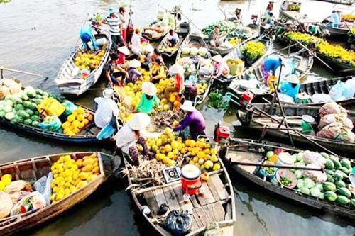 ความคล้ายคลึงกันด้านวัฒนธรรมช่วยเชื่อมโยงประเทศในเขตที่ราบลุ่มแม่น้ำโขง