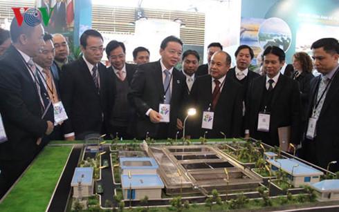 เวียดนามส่งสานส์แห่งการพัฒนาอย่างยั่งยืน