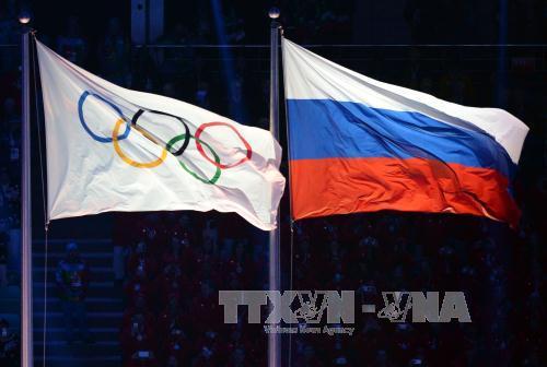 ロシア 厳しい条件付きで五輪出場へ IOC理事会決定