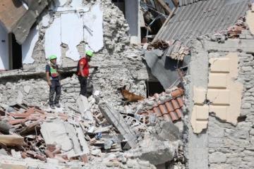 イタリア首相 地震で非常事態を宣言