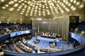 ブラジル大統領の弾劾裁判 罷免の可能性高いとの見方