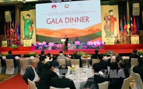 フック首相 メコン地域の各国の文化類似点を評価