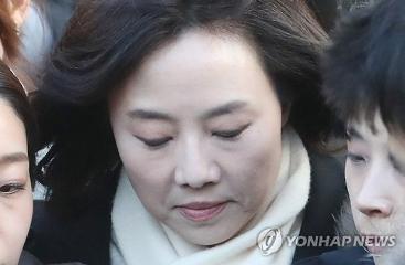 韓国 文化体育観光相を逮捕 職権乱用の疑い