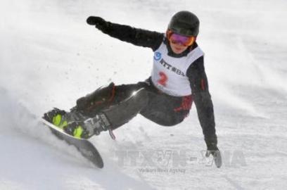 ベトナム、アジア冬季スポーツ大会に初エントリー