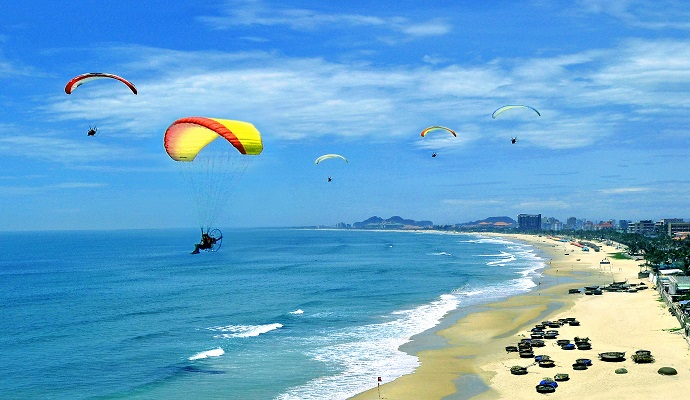 International Conference on Tourism and Sports in Da Nang