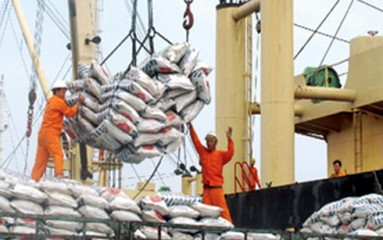 フィリピンに年間150万トンを販売