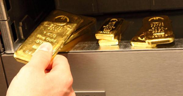 8月31日越南股市和金市情况