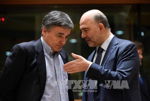 Griechenland akzeptiert Kompromiss bezüglich Hilfszahlungen